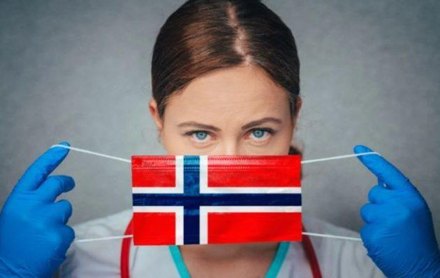 Η Νορβηγία έκλεισε τα σύνορα της λόγω του νέου στελέχους του κορωνοϊού