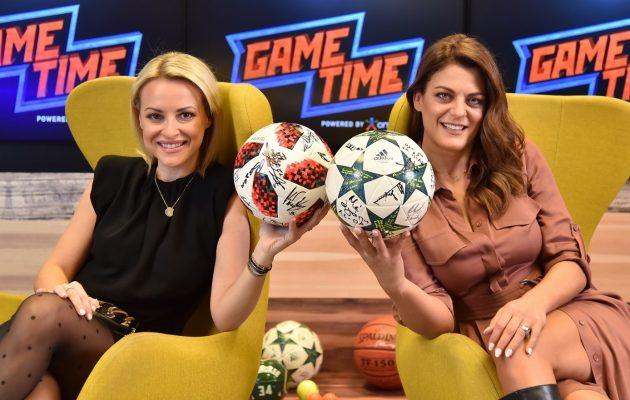 ΟΠΑΠ Game Time με ντέρμπι δικεφάλων στη Super League (βίντεο)