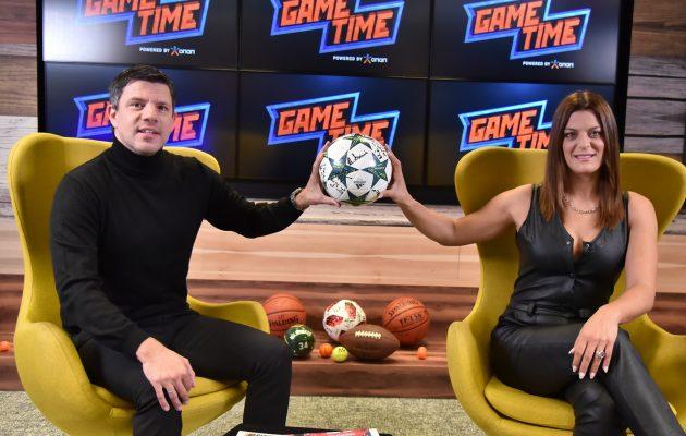 Τάκης Φύσσας στο ΟΠΑΠ Game Time: H Λίβερπουλ δεν ξεχνά το 7-2 (βίντεο)