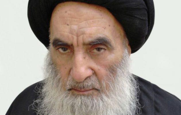 Ιρακινός σιίτης θρησκευτικός ηγέτης: Το εμβόλιο είναι «χαλάλ»