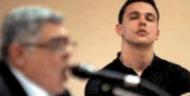 Συνελήφθη ο οδηγός του Νίκου Μιχαλολιάκου, Σωτήρης Δεβελέκος
