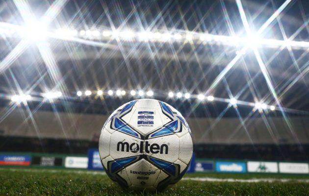 Η Super League και η Premier League συνεχίζονται με ντέρμπι στο Pamestoixima.gr