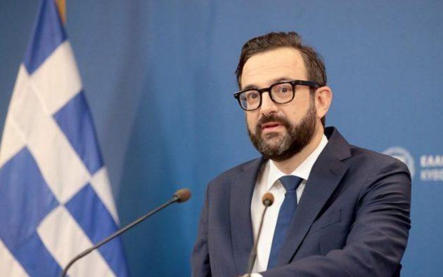 Χρ. Ταραντίλης: Οι διερευνητικές με την Τουρκία δεν είναι διαπραγματεύσεις