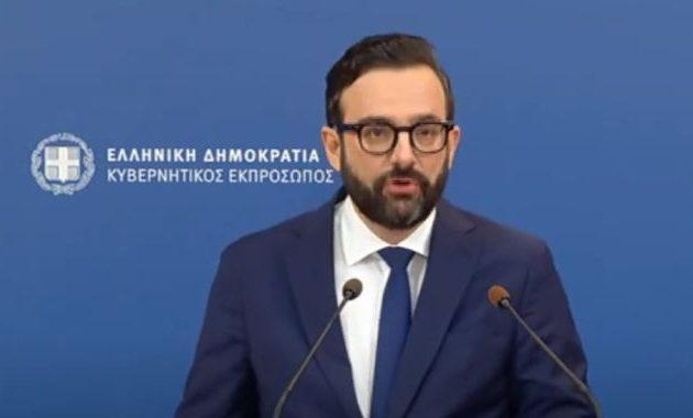 Χρ. Ταραντίλης: Το καλοκαίρι θα έχει επιτευχθεί συλλογική ανοσία στην Ελλάδα