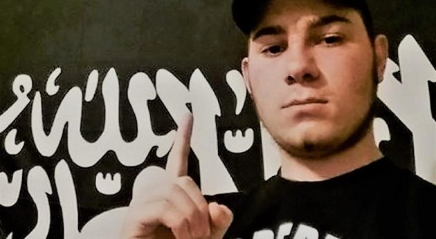 Αποφυλακίζεται ο νεότερος τρομοκράτης της Βρετανίας – Είχε «φάει» ισόβια