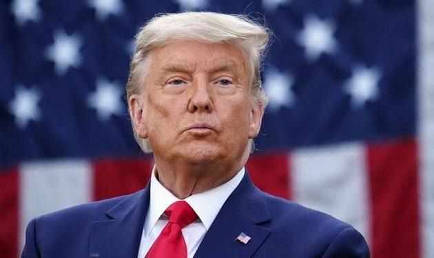 Ο Ντ. Τραμπ εξετάζει την ίδρυση νέου κόμματος