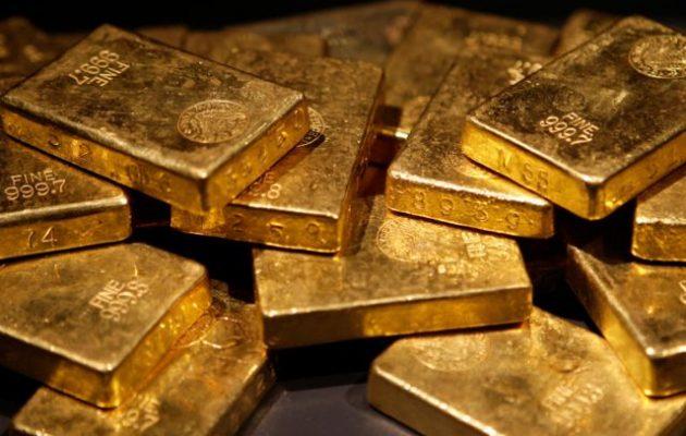Βρήκε το FBI θησαυρό 400 εκατ. δολαρίων σε χρυσό από τον Εμφύλιο;