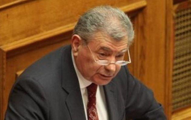 ΣΥΡΙΖΑ-ΠΣ: «O Σήφης Βαλυράκης υπήρξε ένας αγωνιστής της Δημοκρατίας και της Ελευθερίας»