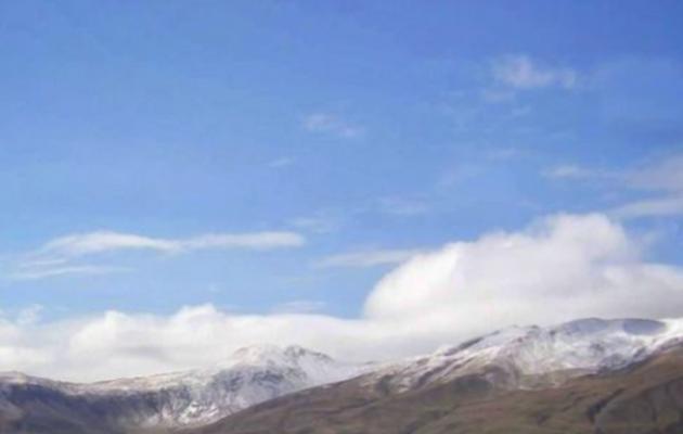 Τα χιόνια «ξέχασαν» την Ελλάδα – Μόλις στο 1,3% η χιονοκάλυψη