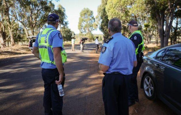 Ομαδικός βιασμός 15χρονων σε πάρκο στην Αυστραλία