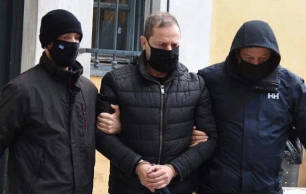 Ο Δημήτρης Λιγνάδης πήρε προθεσμία να απολογηθεί την Τετάρτη