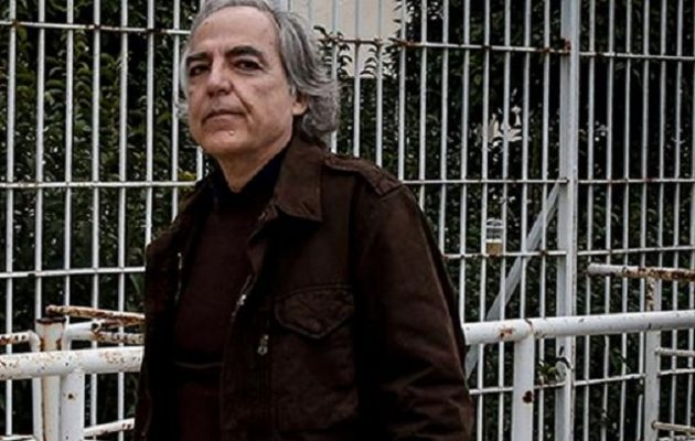 Aπορρίφθηκε το αίτημα διακοπής της ποινής του Δημήτρη Κουφοντίνα