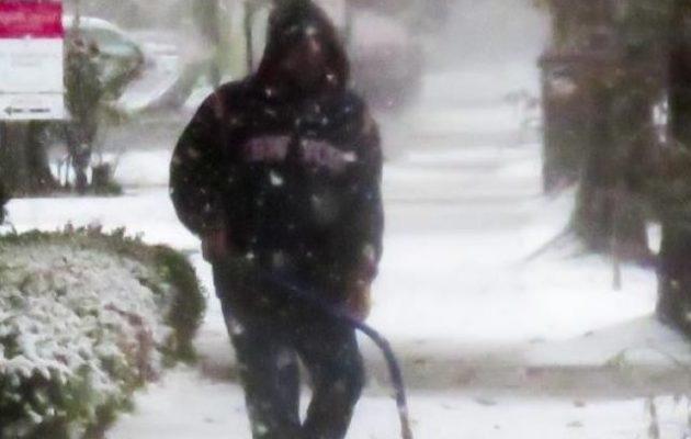 ΗΠΑ: 11χρονος πέθανε από το κρύο και η μητέρα του κατέθεσε μήνυση ζητώντας 100 εκατ. δολάρια