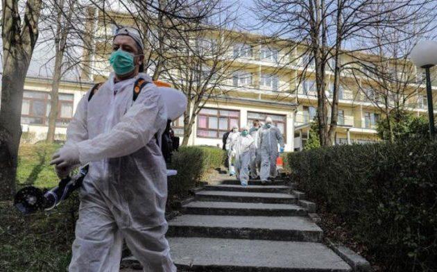 Αλβανία: Η Τουρκία χτίζει νοσοκομείο στο Φιέρι και ο κορωνοϊός θερίζει