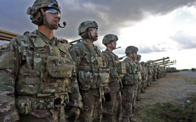 Η Αλβανία θα νιώσει την ισχύ της Δύσης – Χιλιάδες Αμερικανοί στρατιώτες στο έδαφός της