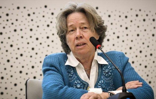 Λινού: Λάθος ότι άνοιξε το AstraZeneca για την ηλικία 30-40 ετών