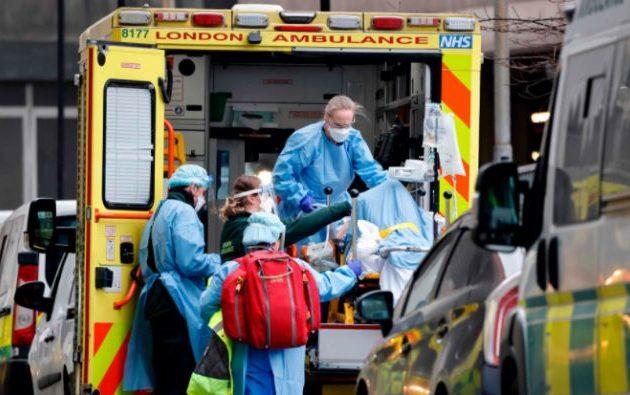 Ξαναφουντώνει η πανδημία στη Βρετανία – 11.007 νέα κρούσματα σε ένα 24ωρο
