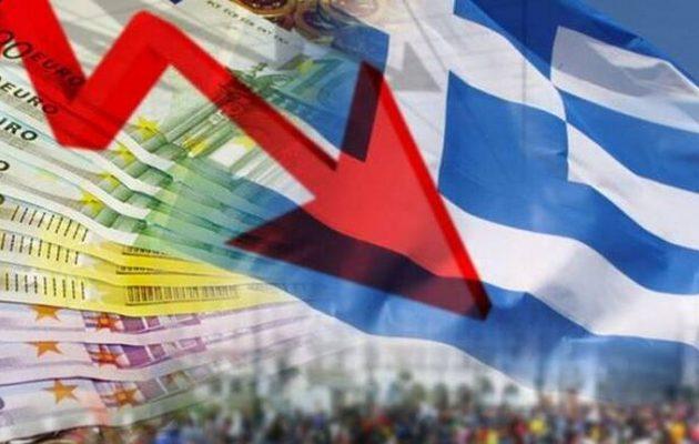 Handelsblatt: Σβήνουν οι ελπίδες για ανάκαμψη της ελληνικής οικονομίας