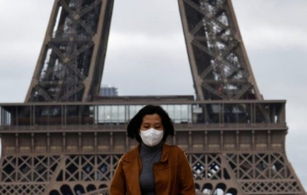 Γαλλίδα υπ. Εργασίας: Τηλεργασία για να γλιτώσουμε νέο λοκντάουν