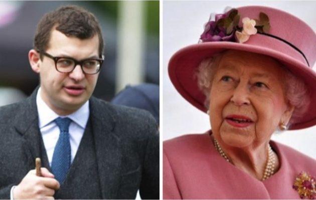 Ξάδελφος της βασίλισσας Ελισάβετ καταδικάστηκε σε φυλάκιση
