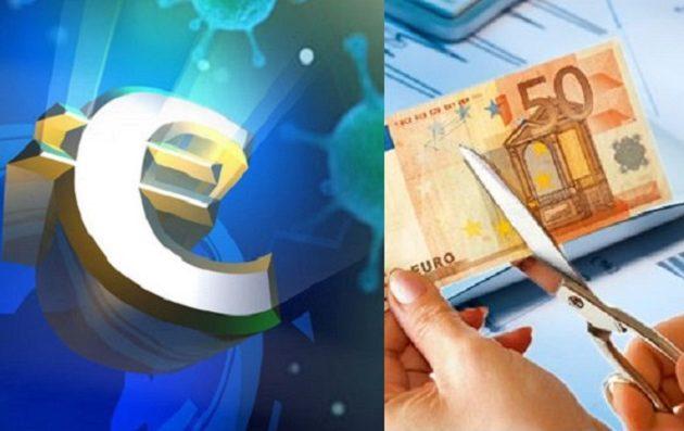 Die Welt: Η μισή Ευρώπη ζητεί διαγραφή χρέους λόγω κορωνοϊού