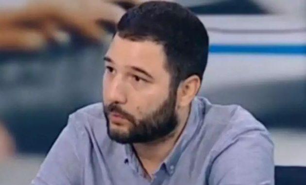 Ηλιόπουλος: Το μόνο που ενδιαφέρει τον Μητσοτάκη είναι η πελατεία για τα ιδιωτικά κολέγια