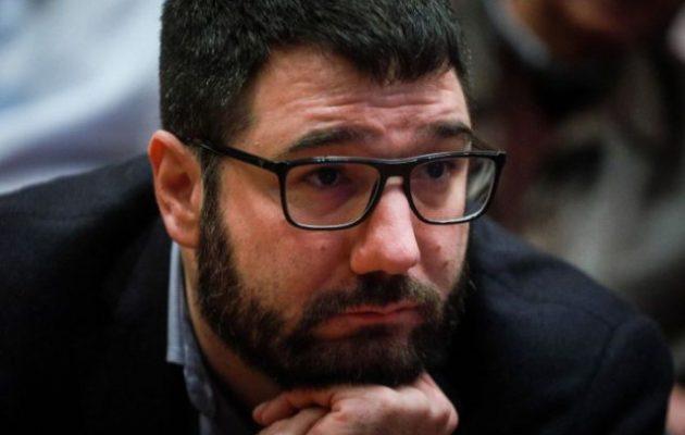 Νάσος Ηλιόπουλος: Ο ιός της αλαζονείας έχει εισχωρήσει πολύ βαθιά στον κ. Μητσοτάκη