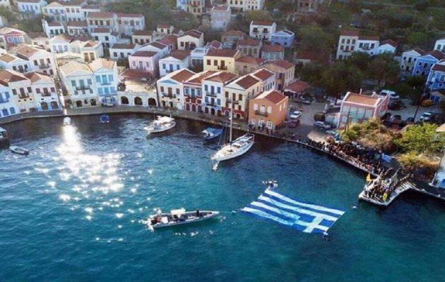 Αυτό το ελληνικό νησί είναι Covid-free – Όλοι οι κάτοικοι εμβολιάσθηκαν