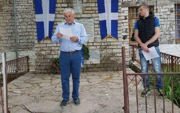 Αλβανία: Έλληνας που θέλει ελευθερία στη Βόρεια Ήπειρο καταδικάστηκε σε φυλάκιση 8 ετών και έξι μηνών