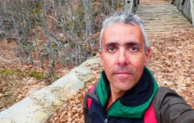 Πρόστιμο 5.000 ευρώ γιατί έκανε πεζοπορία στο Πήλιο – Τον κατήγγειλε η γυναίκα του