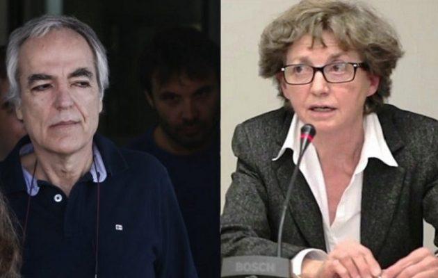 Συνήγορος Κουφοντίνα: Ψεύδονται στη ΝΔ – Παραπλάνησαν ακόμη και τον πρωθυπουργό