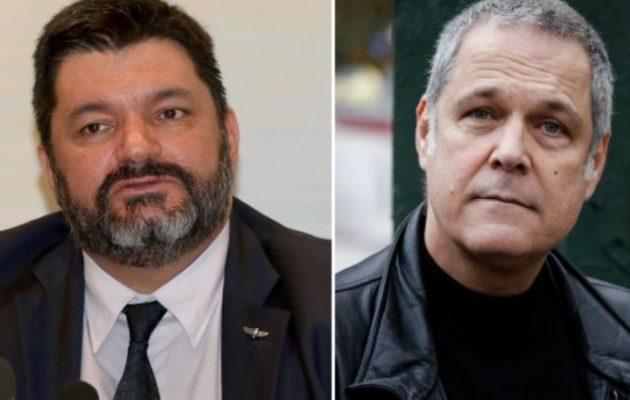 Τζήμερος-Κρανιδιώτης κατεβαίνουν μαζί στις εκλογές – Διαβάστε τη διακήρυξή τους
