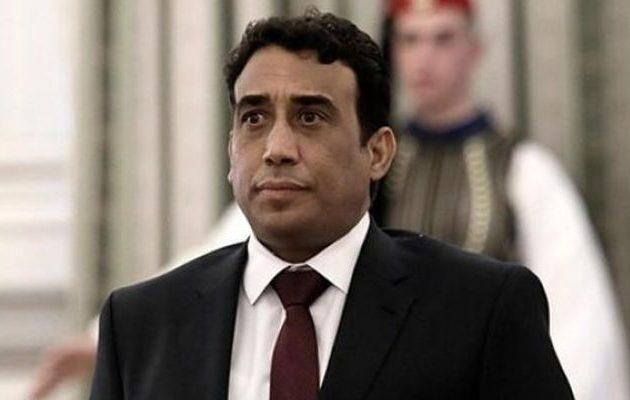 Την Τετάρτη στην Αθήνα ο πρόεδρος της Λιβύης Μοχάμεντ Γιουνές Μένφι