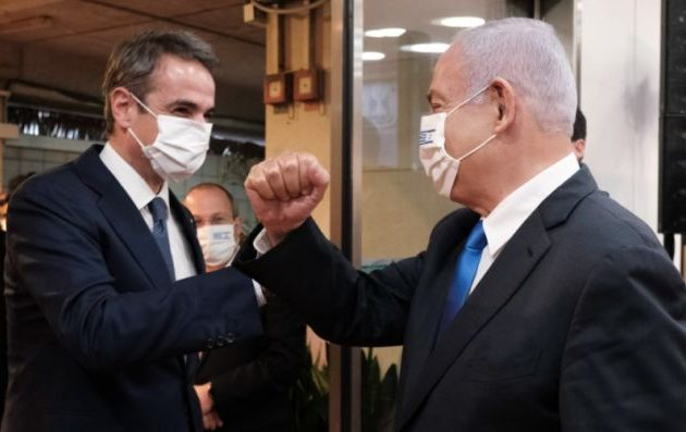 Το Ισραήλ μοιράζεται με την Ελλάδα το νέο θαυματουργό φάρμακο EXO-C2 κατά της Covid-19