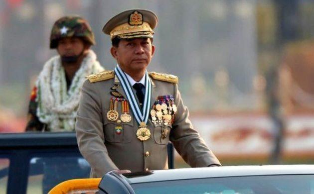 Πραξικόπημα στη Μιανμάρ – Η Ελλάδα εκφράζει τη βαθιά της ανησυχία