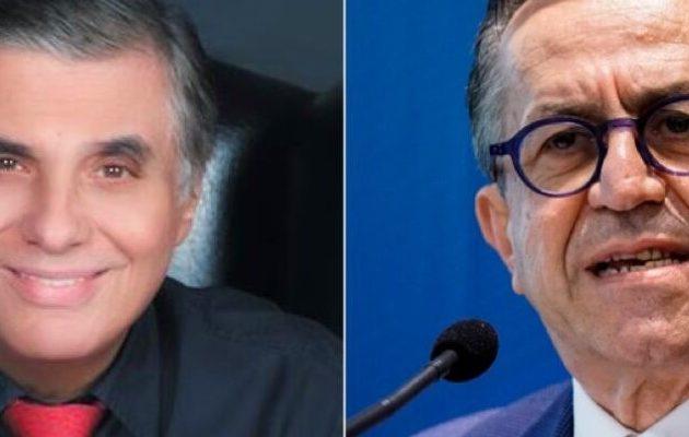 Νικολόπουλος: Εκλογές το Σεπτέμβριο – Στοιχηματίζω ότι κόμμα του Τράγκα θα έρθει τρίτο