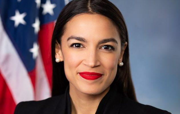 Αμερικανίδα βουλευτής δήλωσε δημόσια ότι είναι θύμα σεξουαλικής επίθεσης