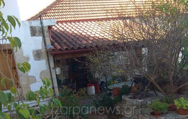 Χανιά: Φρίκη στον Αποκόρωνα με αποκεφαλισμένο πτώμα – Τα σκυλιά του, του έφαγαν το κεφάλι