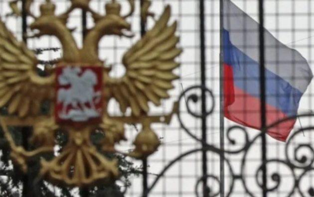 Ρωσία: Καλούμε Ελλάδα και Τουρκία σε διάλογο όπως προβλέπεται από την UNCLOS