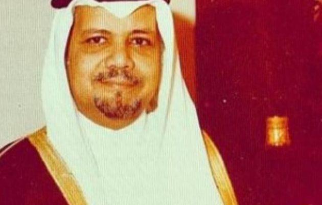 Πέθανε στο Λονδίνο ο σεΐχης Ζακί Γιαμανί που απήγαγε ο «Κάρλος»