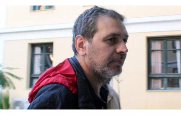 Αφέθηκε ελεύθερος ο Στέφανος Χίος και απειλεί με νέες αποκαλύψεις