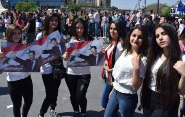 Συρία: Νεαρές γυναίκες αναγκάζονται να εργαστούν λόγω ανέχειας και τα αφεντικά ζητάνε «κρεβάτι»
