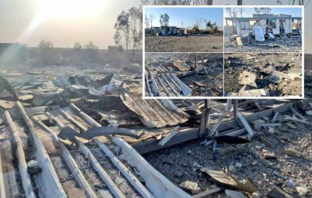 Οι Αμερικανοί βομβάρδισαν φιλοϊρανούς παραστρατιωτικούς στη Συρία – Η αντίδραση της Μόσχας