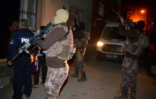 Ηλεκτροσόκ, βασανιστήρια, βιασμοί και εξαφανίσεις αντιφρονούντων στην Τουρκία