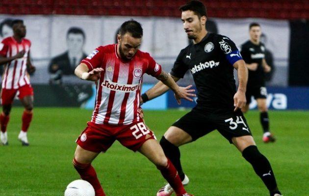 Europa League: Με την Άρσεναλ κληρώθηκε ο Ολυμπιακός