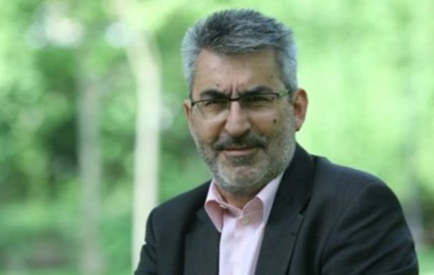 Ξανθόπουλος: Ξέραμε ότι θα έρθει η «Μήδεια» και δεν μπορεί κανείς να ισχυρισθεί ότι αιφνιδιάστηκε