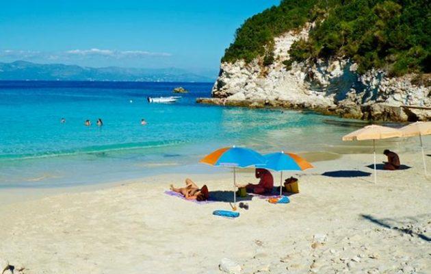 """«""""Covid Free"""" ελληνικά νησιά περιμένουν τουρίστες»"""