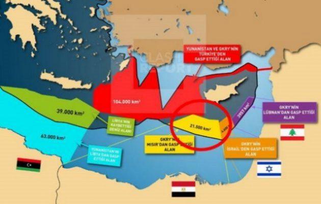 Jerusalem Post: «Φαντασιώσεις» Ερντογάν τα περί συμφωνίας με την Αίγυπτο
