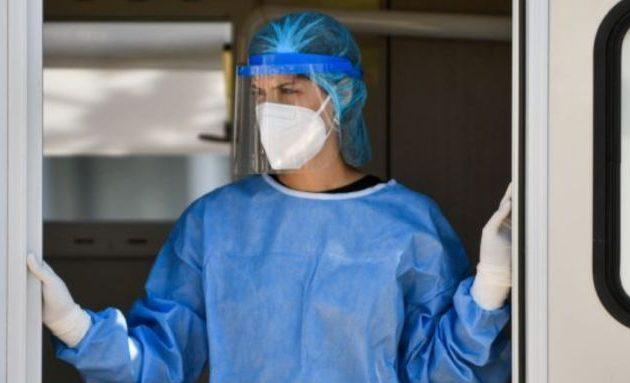 Αύξηση 539% στις νοσηλείες με κορωνοϊό στην Ελλάδα από τις αρχές Ιουλίου