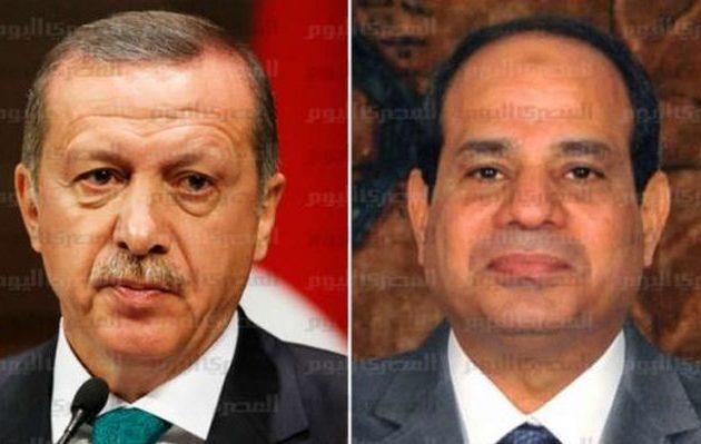 Η Αίγυπτος ανέστειλε την ομαλοποίηση με την Τουρκία – Ο Ερντογάν πάντα αναξιόπιστος